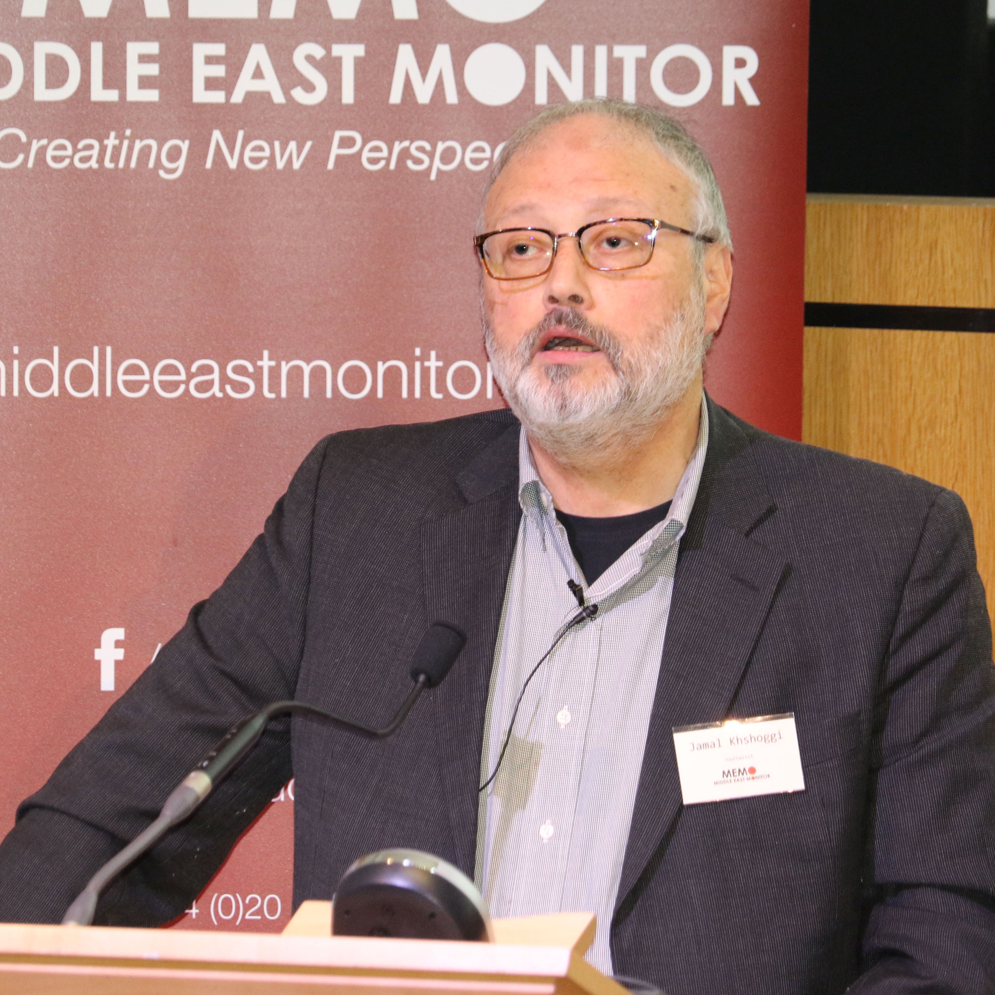 new concept b83e0 ebbce Jamal Khashoggi Killed